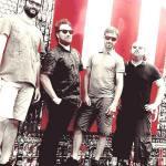 Palkoscenico: la band partenopea torna sulle scene con live e inediti