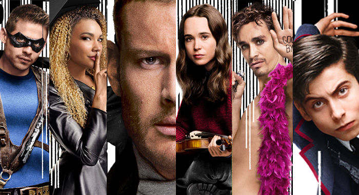 The Umbrella Academy. Un'altra occasione mancata per Netflix