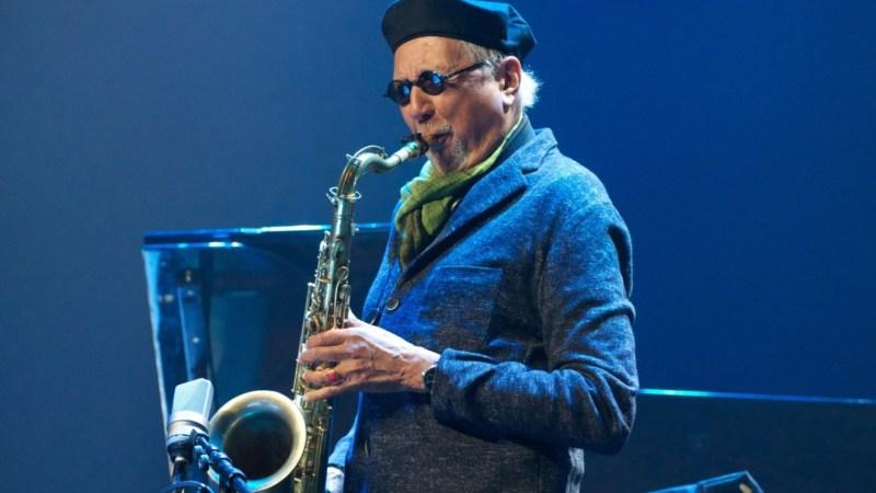 Pomigliano Jazz, concerto acustico sul cratere del Vesuvio con CHARLES LLOYD QUARTET