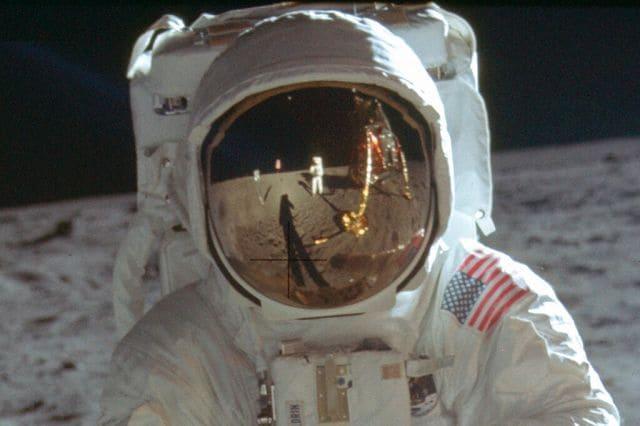 Ma voi ci credete allo sbarco sulla Luna? La fake news che ha segnato la storia
