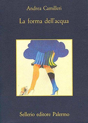 La forma dello scrittore: arrivederci Andrea Camilleri