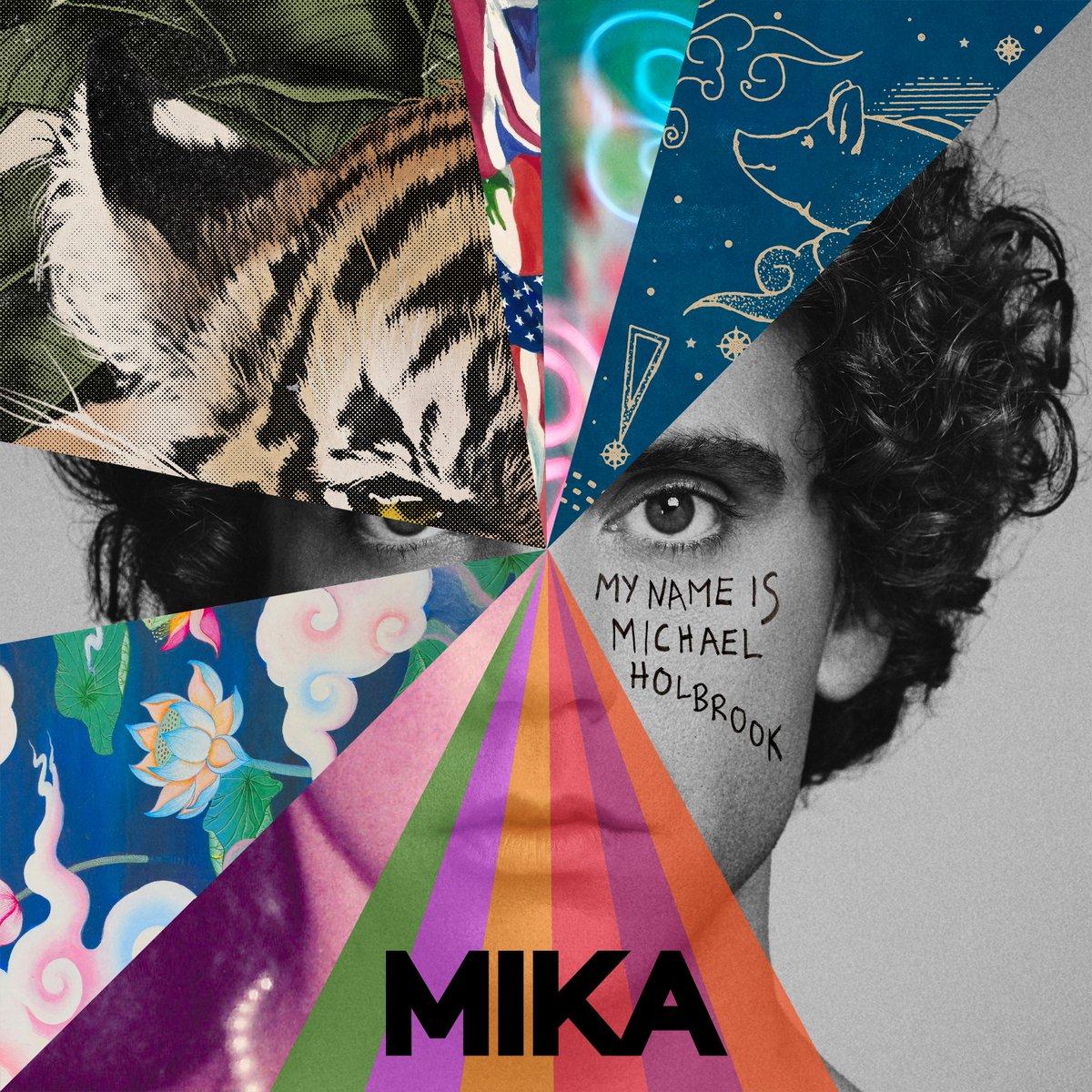 Mika, il nuovo album è il trionfo dell'amore autentico