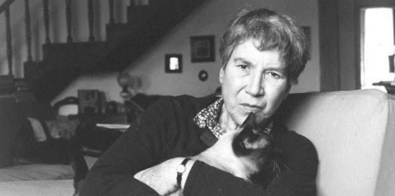 La corsara: vita, poesia e attualità di Natalia Ginzburg
