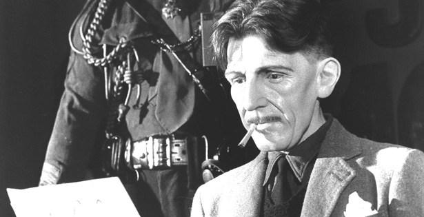 Io Scrivo: il Demone Motivatore secondo George Orwell