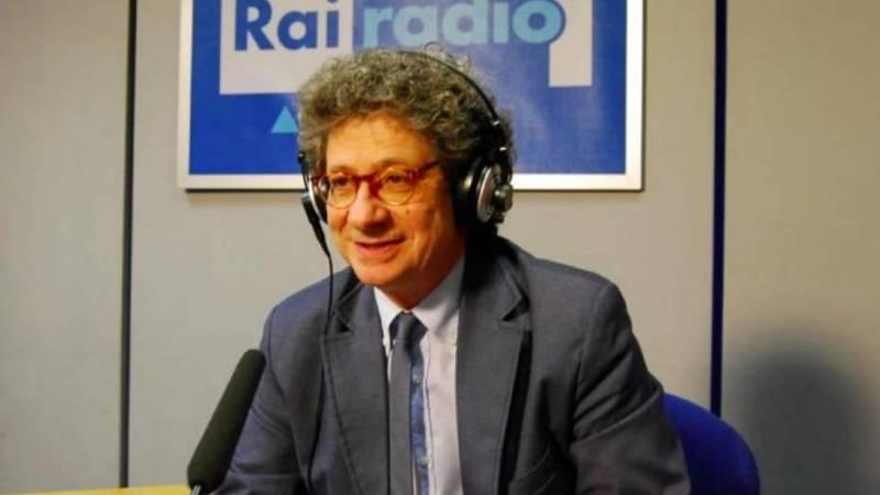 La partita del secolo e il romanticismo del calcio: intervista a Riccardo Cucchi [ESCLUSIVA]