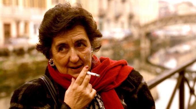 Un itinerario poetico sulle strade di Alda Merini