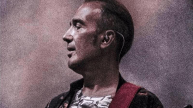 """Gino Marielli: """"L'amore è la soluzione"""" [INTERVISTA]"""