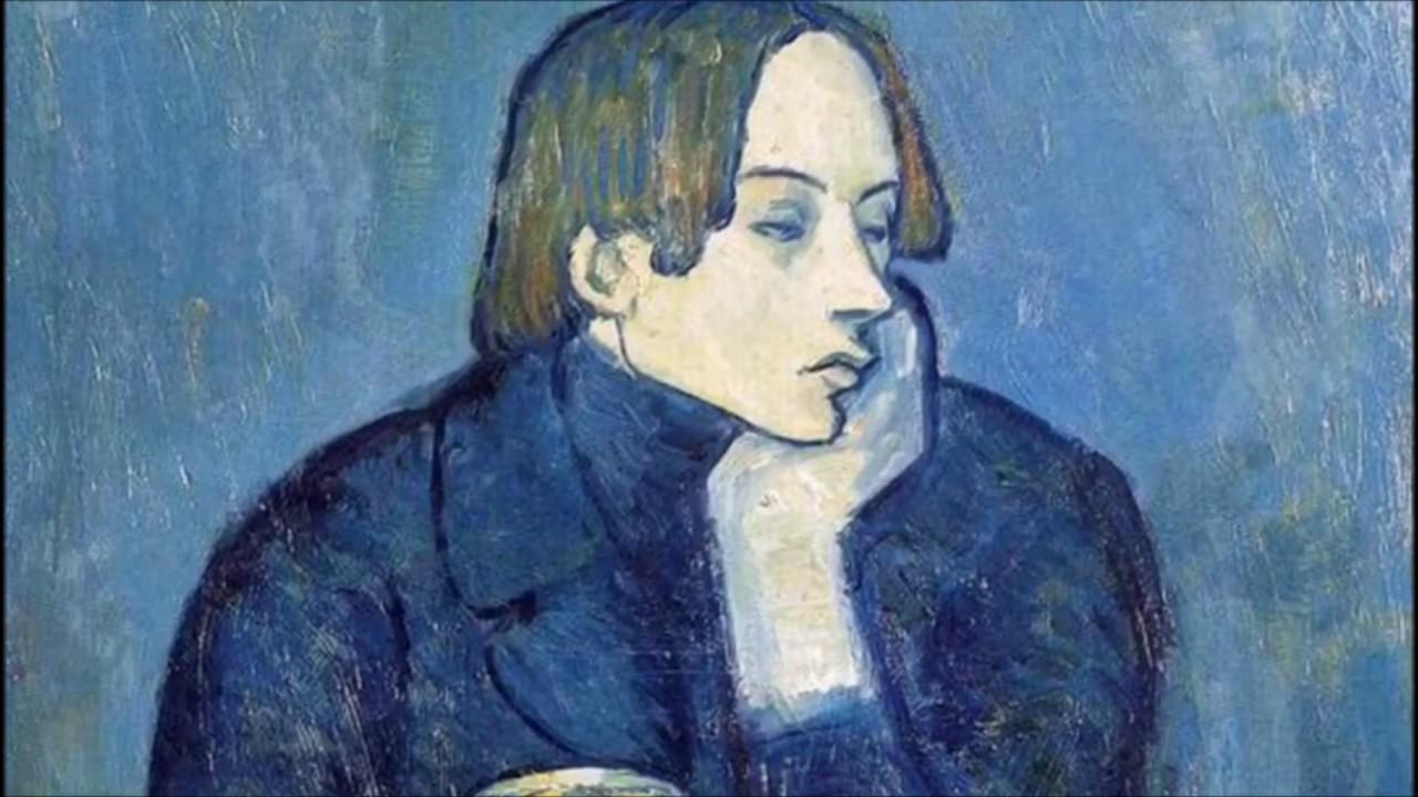 Nel blu dipinto di blu: storia del colore pantone dell'anno