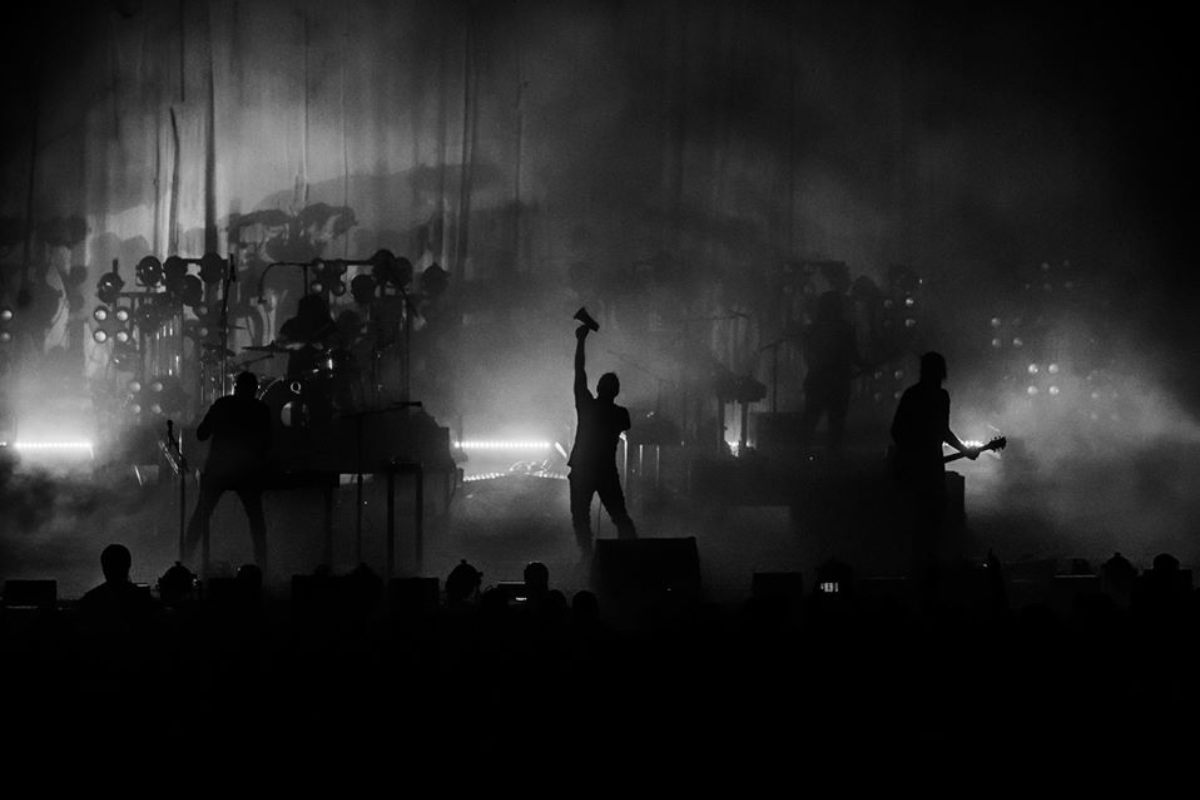 Trent Reznor e i Nine Inch Nails, genesi dell'Industrial Metal