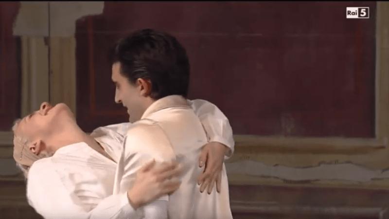 Gli Innamorati di Goldoni: per un teatro a prova di salotto