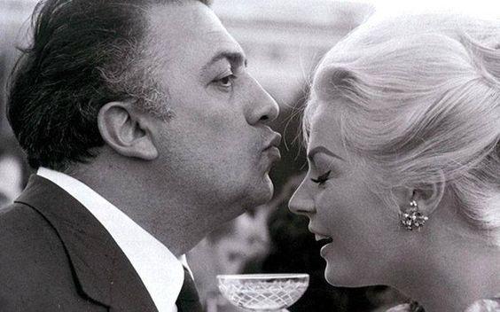 Perché anche noi giovani dovremmo conoscere Federico Fellini?-Episodio 2