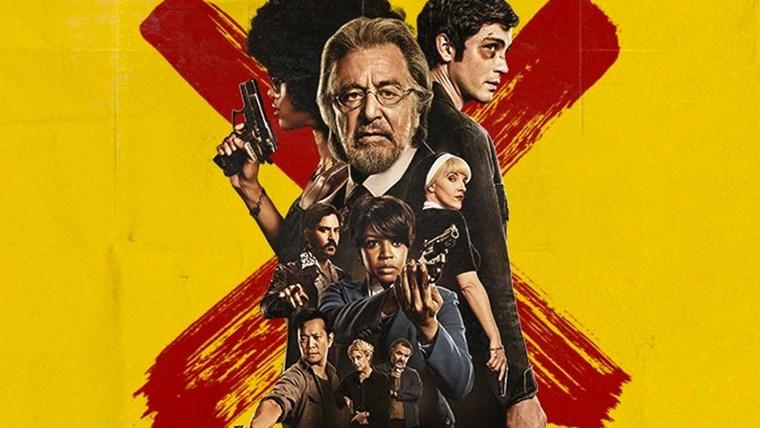 Al Pacino a caccia di nazisti: Hunters, la serie da (non) guardare tutta d'un fiato
