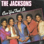 jacksons can you feel it