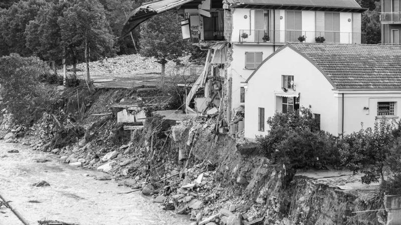 Alluvione alluvionare alluvionato: declinazione del Demonio. Intervista a Martina Picca