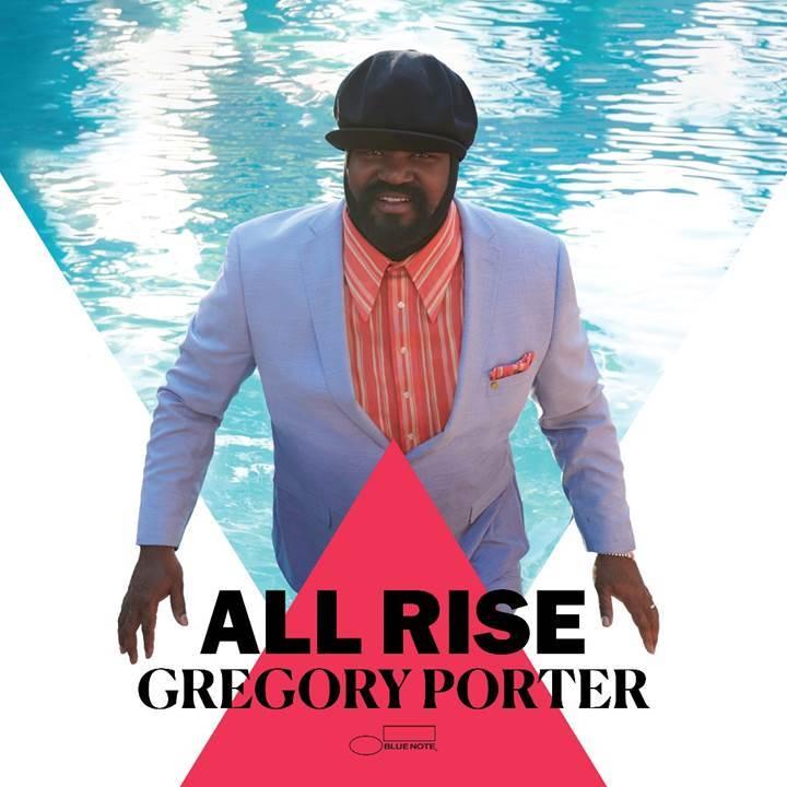 """Gregory Porter: """"Phoenix"""" è il brano che anticipa il nuovo album in uscita ad agosto"""