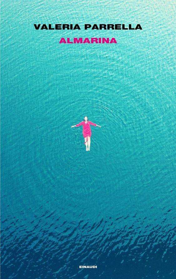Almarina vince lo Strega OFF 2020: un romanzo politico di libertà e amore