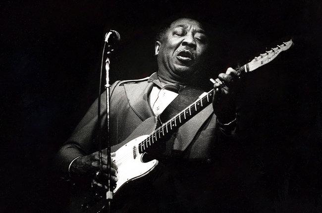 Muddy Waters, Re e profeta del blues elettrico