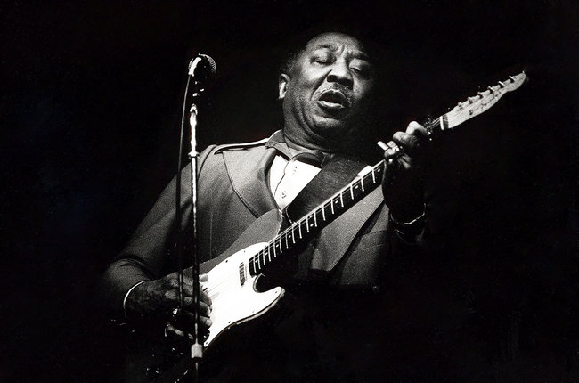 Muddy Waters, Re e profeta del blues elettrico