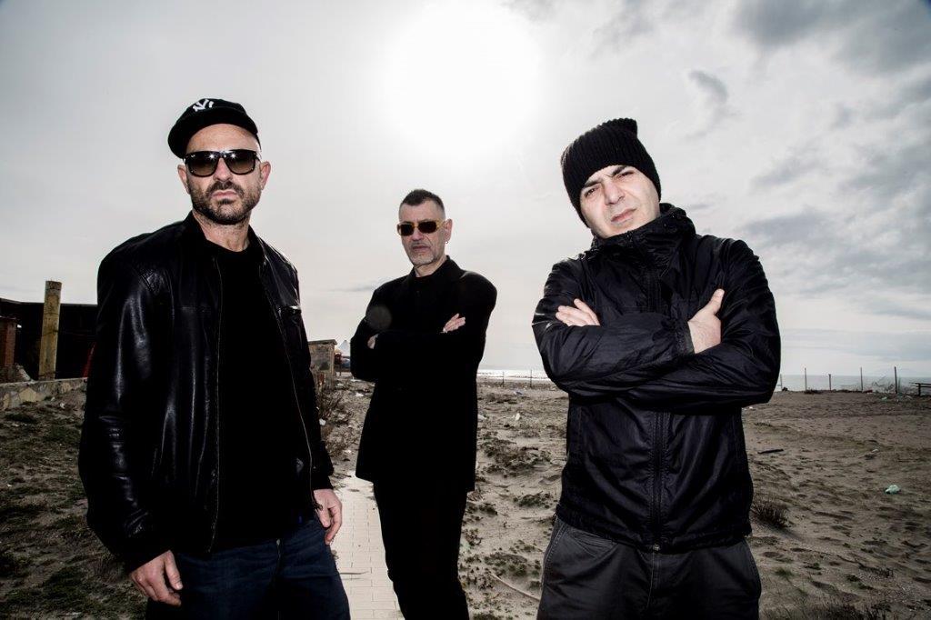 """Gli Almamegretta celebrano 25 anni di """"Sanacore"""": remaster disponibile dal 23 ottobre, poi il tour"""