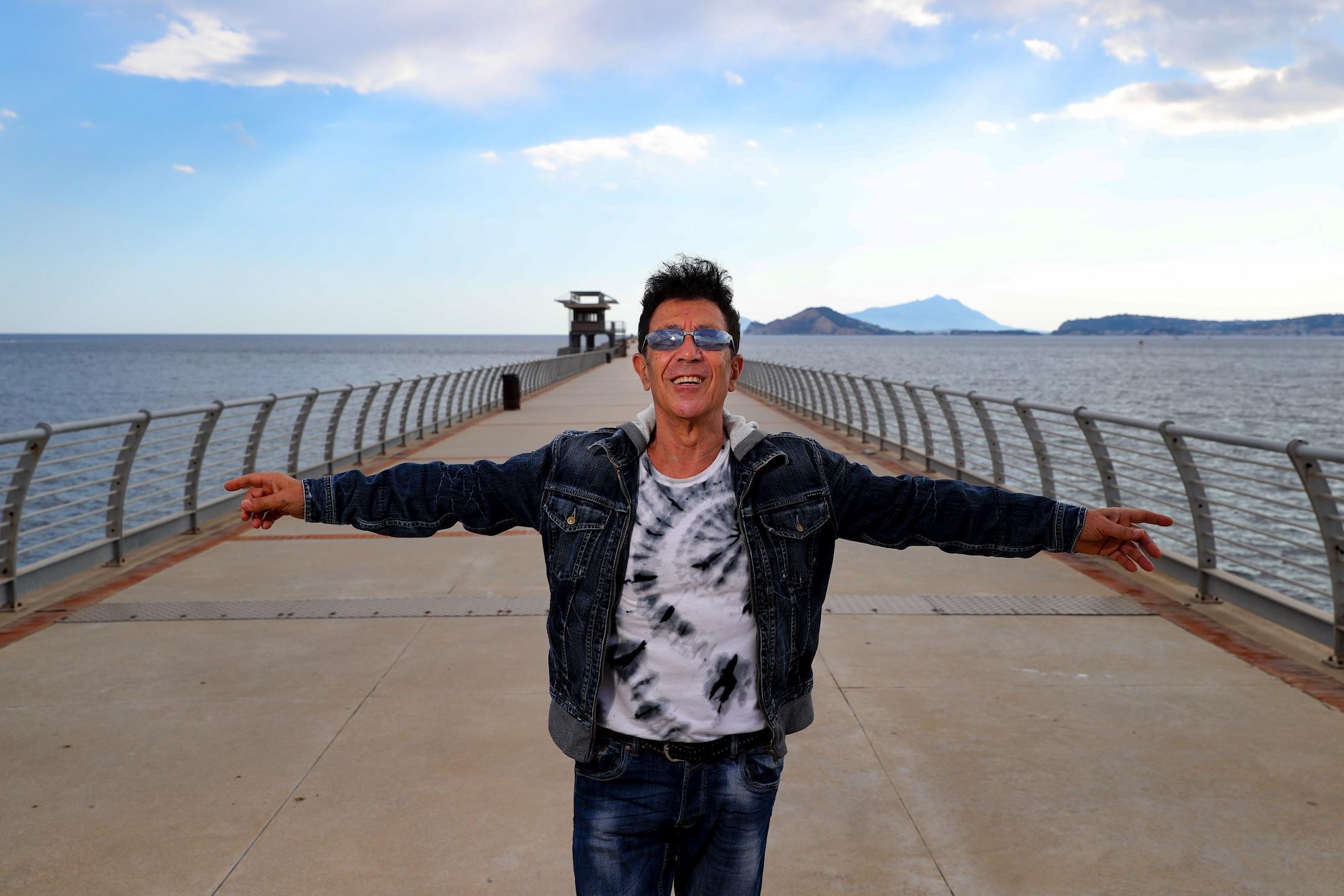 """""""Non c'è"""": tutti i dettagli sul nuovo album di Edoardo Bennato"""