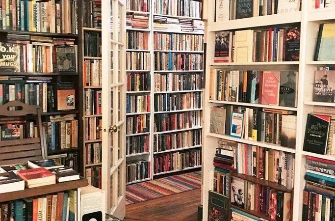 Il libraio è quel mestiere…