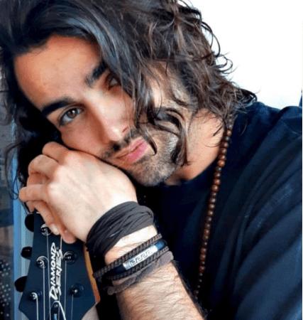 """INTERVISTA/ Damiano racconta le """"Colpe della verità"""" e i suoi mille volti artistici"""