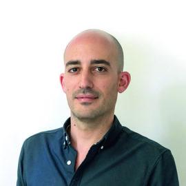 Francesco Costa, ideatore del progetto Da Costa a Costa e vicedirettore de Il Post