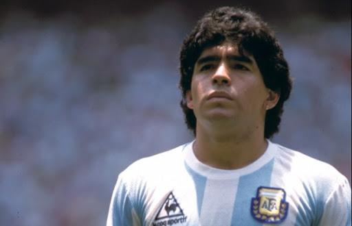 Diego Armando Maradona, il ricordo di un amore