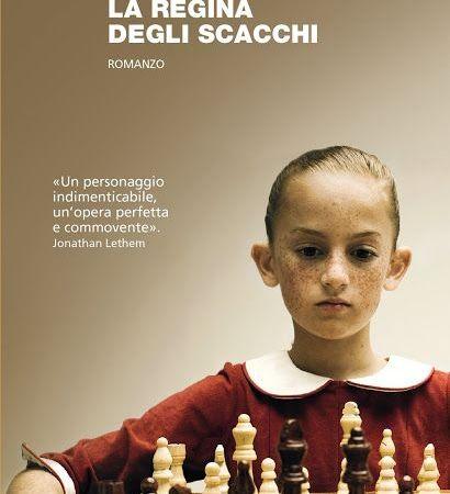 La regina degli scacchi: il romanzo del 1983