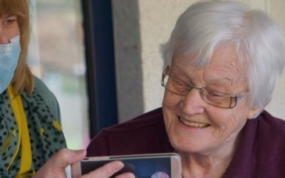 How to create a good relationship with your new aged care facility