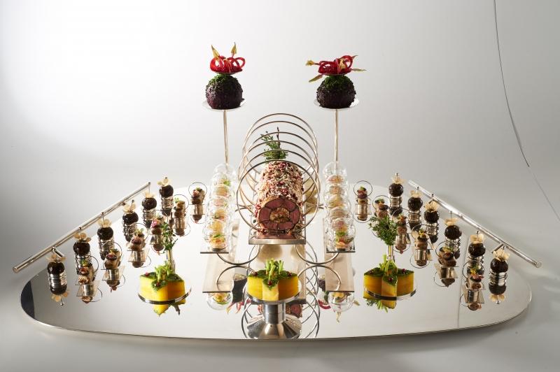 Cuisine Design Lyon