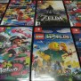 Borrow Nintendo Switch Games From Mentor Public Library