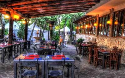 Ristorante pizzeria Palazzolo