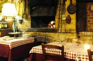 zi-titta, Zi titta ristorante a roma