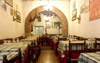 Al Fontanone In Trastevere