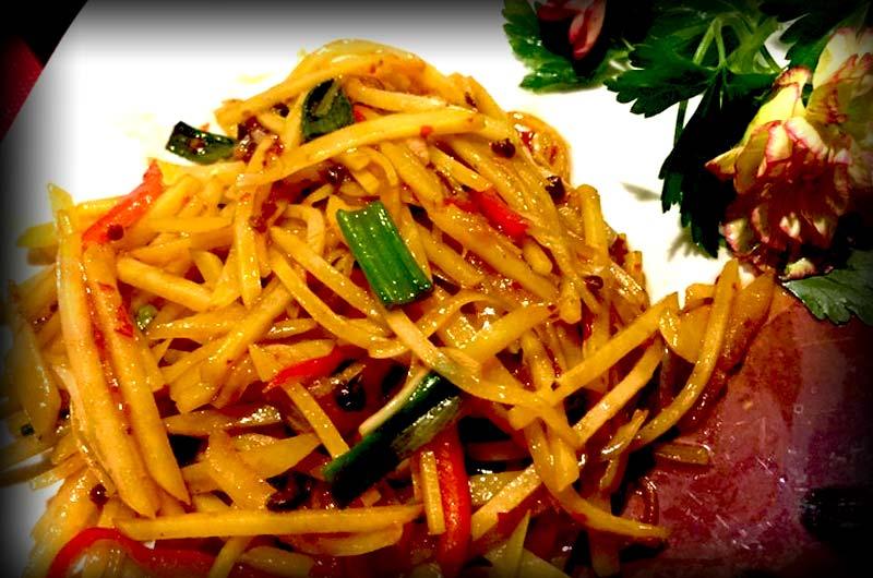 Ruyi ristorante Asiatico