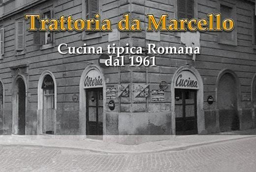 Osteria da Marcello