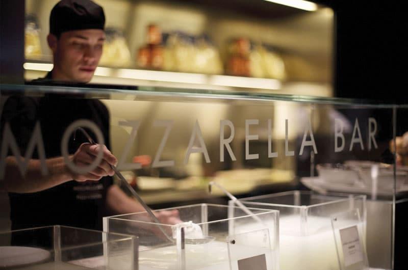 Obicà Mozzarella Bar – Parlamento