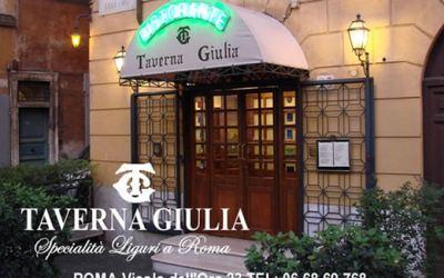 Taverna Giulia