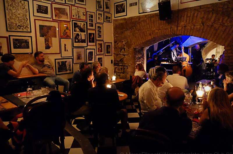 AlexanderPlatz Jazz Club