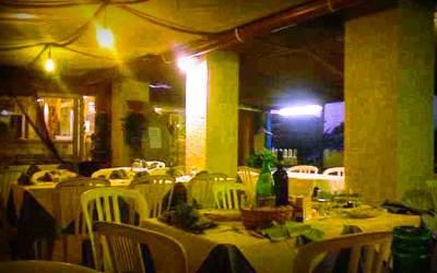 Alla Villa Di Tiberio