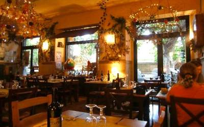 Le Fate Restaurant