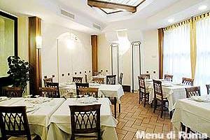 ristorante Pagaroma