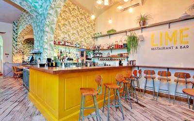Lime Restaurant&Bar