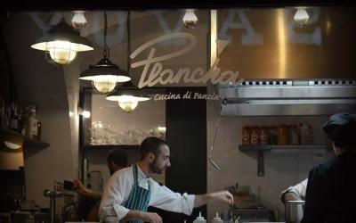Plancha – Roma