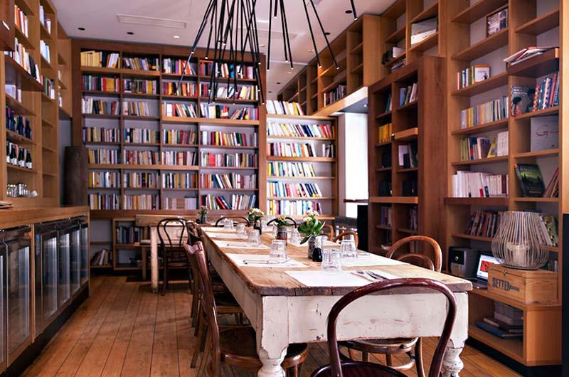 Settembrini libri e cucina