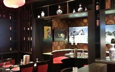 Zenzero ristorante asiatico