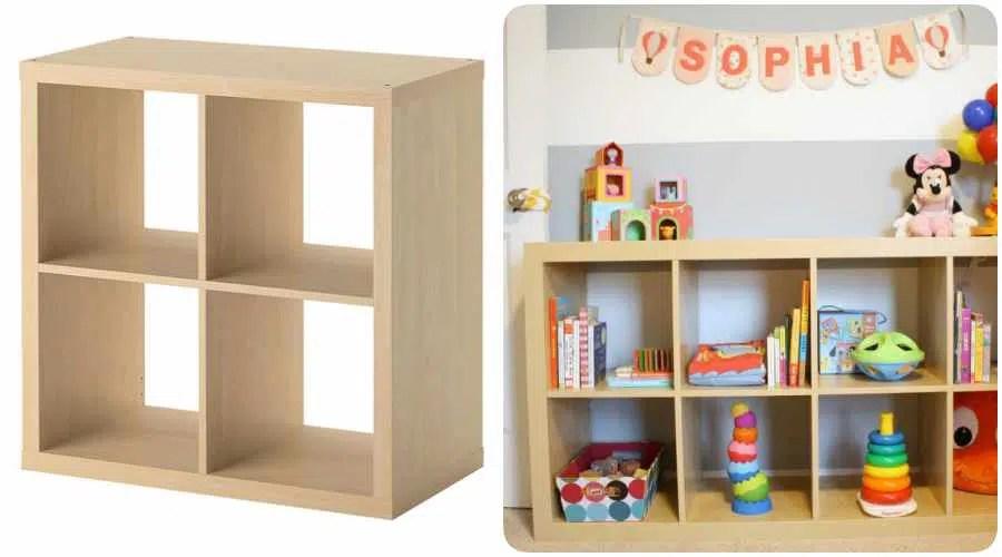 Montessori en casa con artculos Ikea  Menudos Bebs