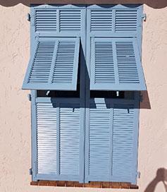 Fabrication Et Renovation De Persiennes A Nice Fabrication Et Renovation De Volets 06 Menuiserie Ceresola Et Fils