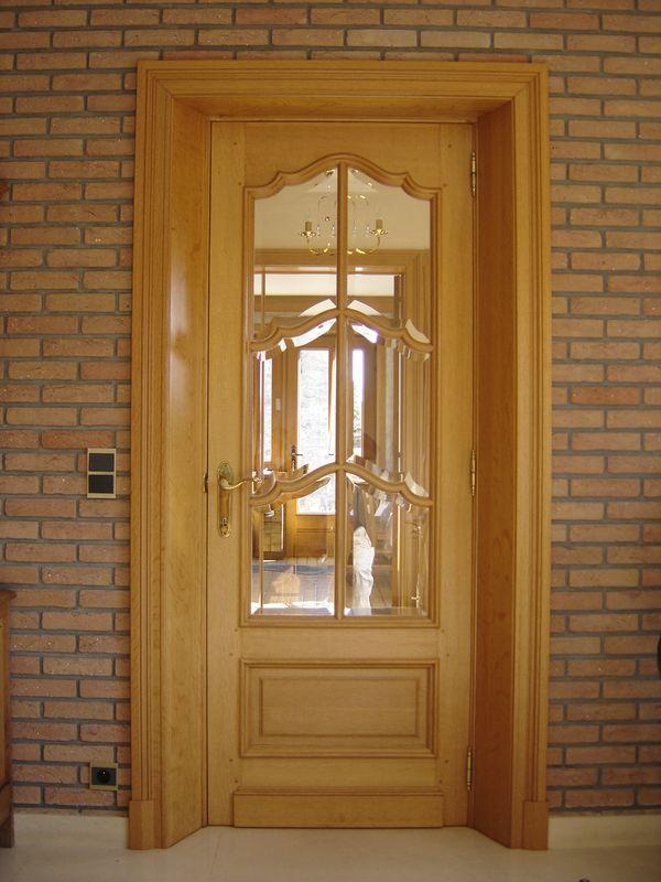 nos portes interieures